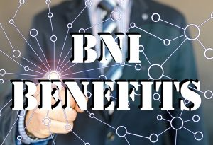 BNI-Benefits