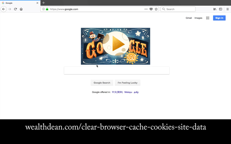 fire-fox-clearing-cache-site-data-cookies