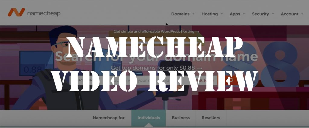 namecheap-video-review
